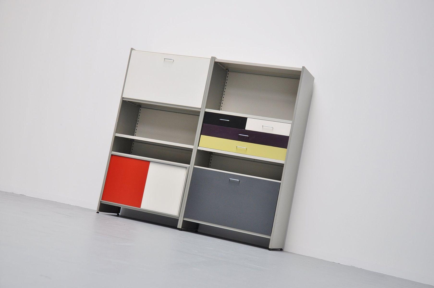 5600 Schrank von Andre Cordemeyer für Gispen, 1962 bei Pamono kaufen