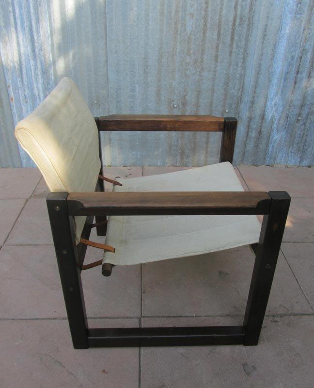 schwedischer architektonischer diana sessel von karin. Black Bedroom Furniture Sets. Home Design Ideas