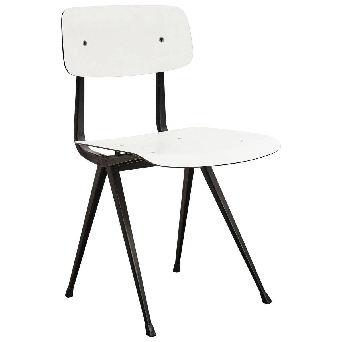 Niederländischer Result Stuhl von Friso Kramer & Wim Rietveld für ...