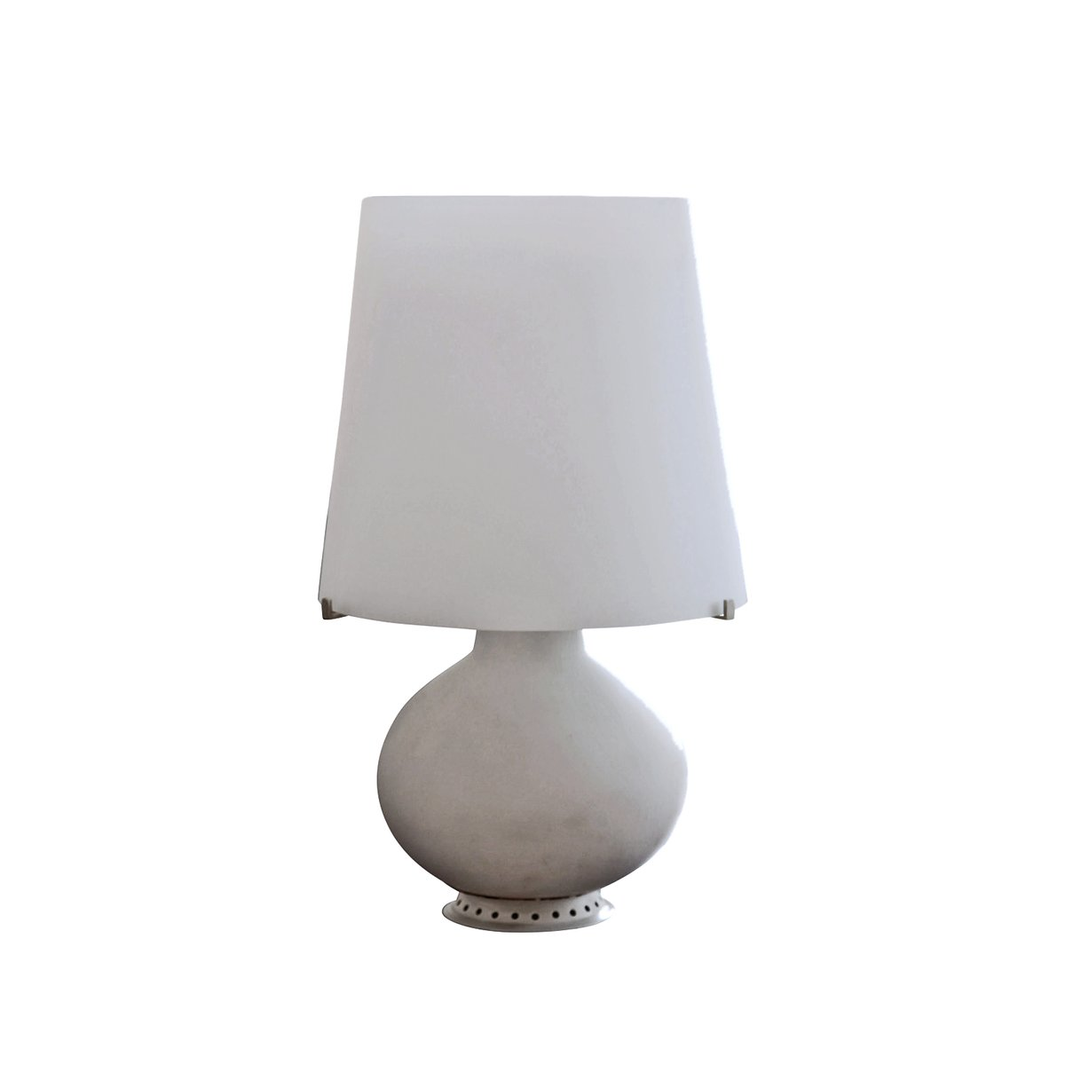 Fontana 1853 Table Lamp by Max Ingrand for Fontana Arte for sale at ...