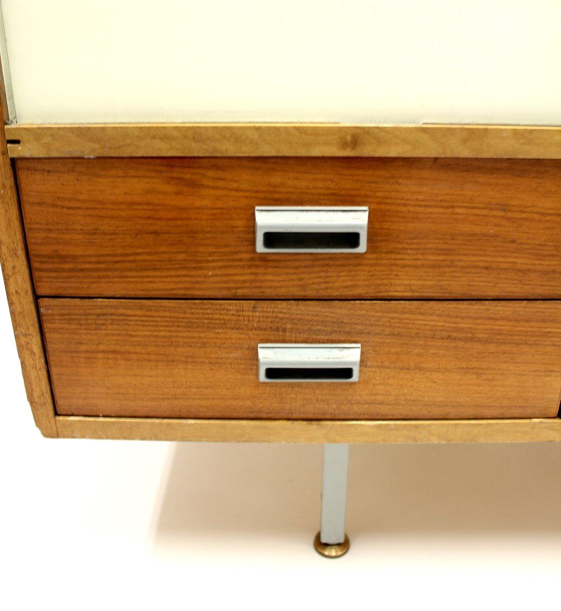 vintage palisander kurzwarenhandlung schrank bei pamono kaufen. Black Bedroom Furniture Sets. Home Design Ideas