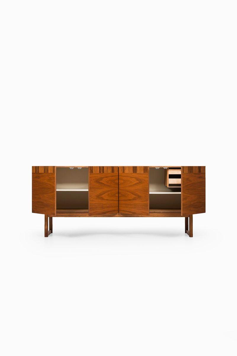 danish sideboard by ib kofod larsen for seffle m belfabrik. Black Bedroom Furniture Sets. Home Design Ideas