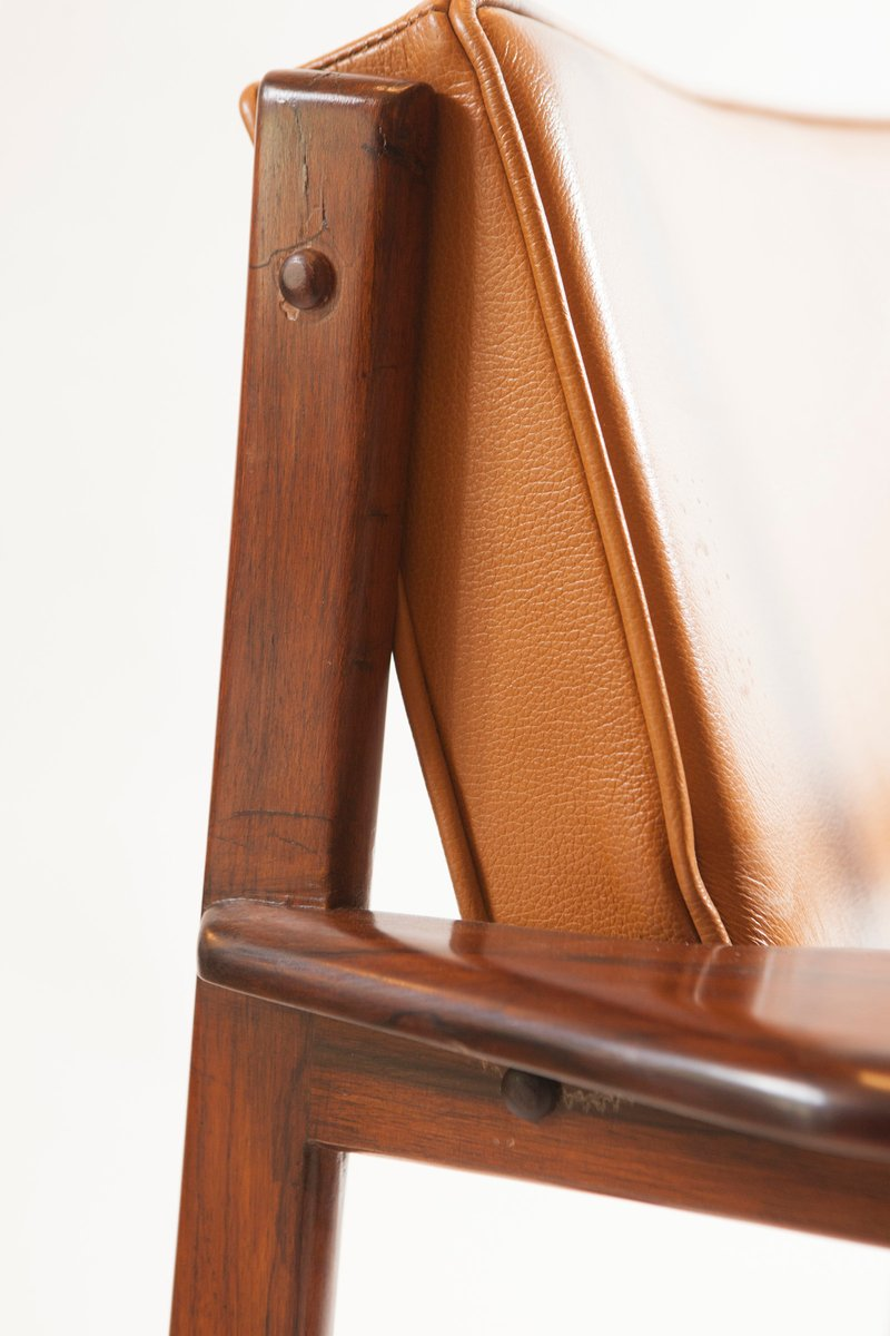 Drummond Armchair By Sergio Rodriques For Sale At Pamono