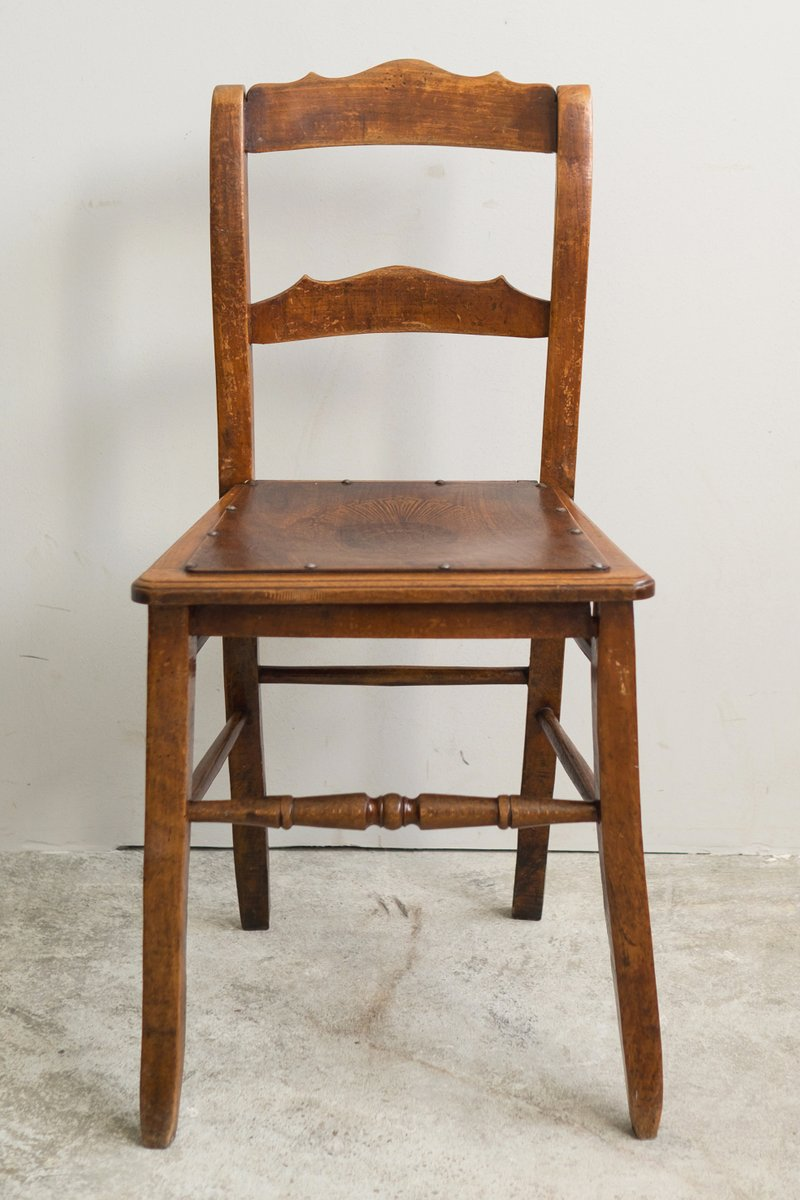 estonian bistro chairs from luterma 1900s set of 4 for sale at pamono. Black Bedroom Furniture Sets. Home Design Ideas