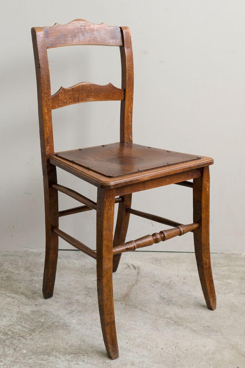 estnische bistro st hle von luterma 1900er 4er set bei. Black Bedroom Furniture Sets. Home Design Ideas