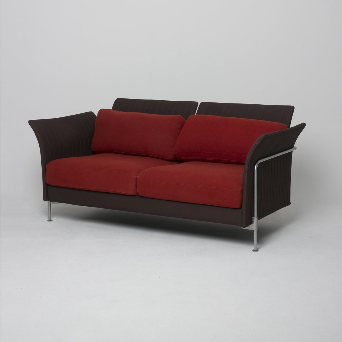 canap sofa by ronan erwan bouroullec for vitra for sale at pamono. Black Bedroom Furniture Sets. Home Design Ideas