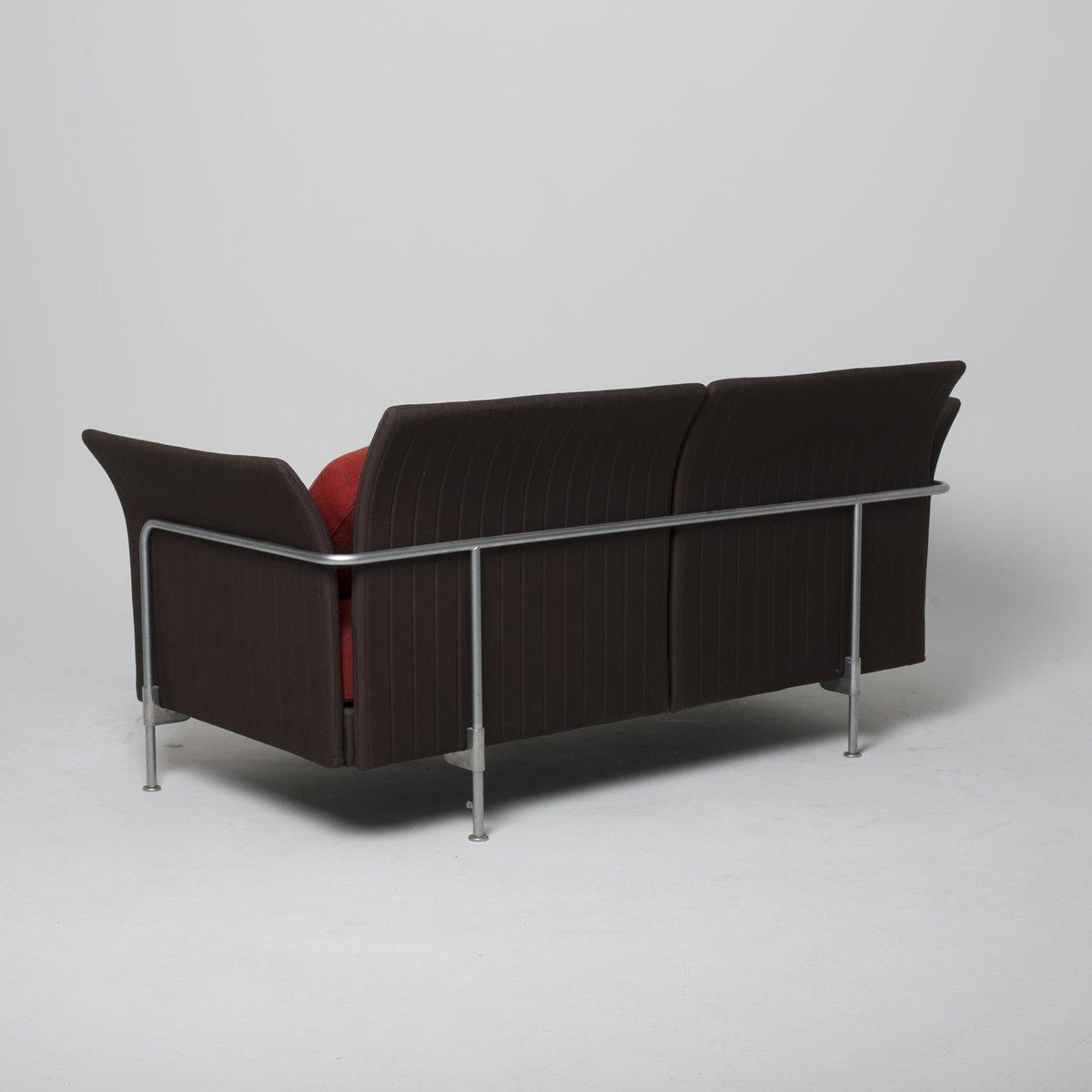 Canap sofa von ronan erwan bouroullec f r vitra bei - Console canape ...
