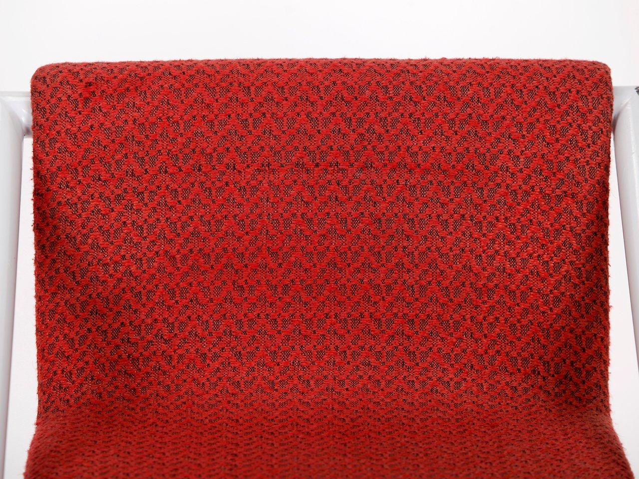 tschechischer stahlrohr damenstuhl 1960 bei pamono kaufen. Black Bedroom Furniture Sets. Home Design Ideas