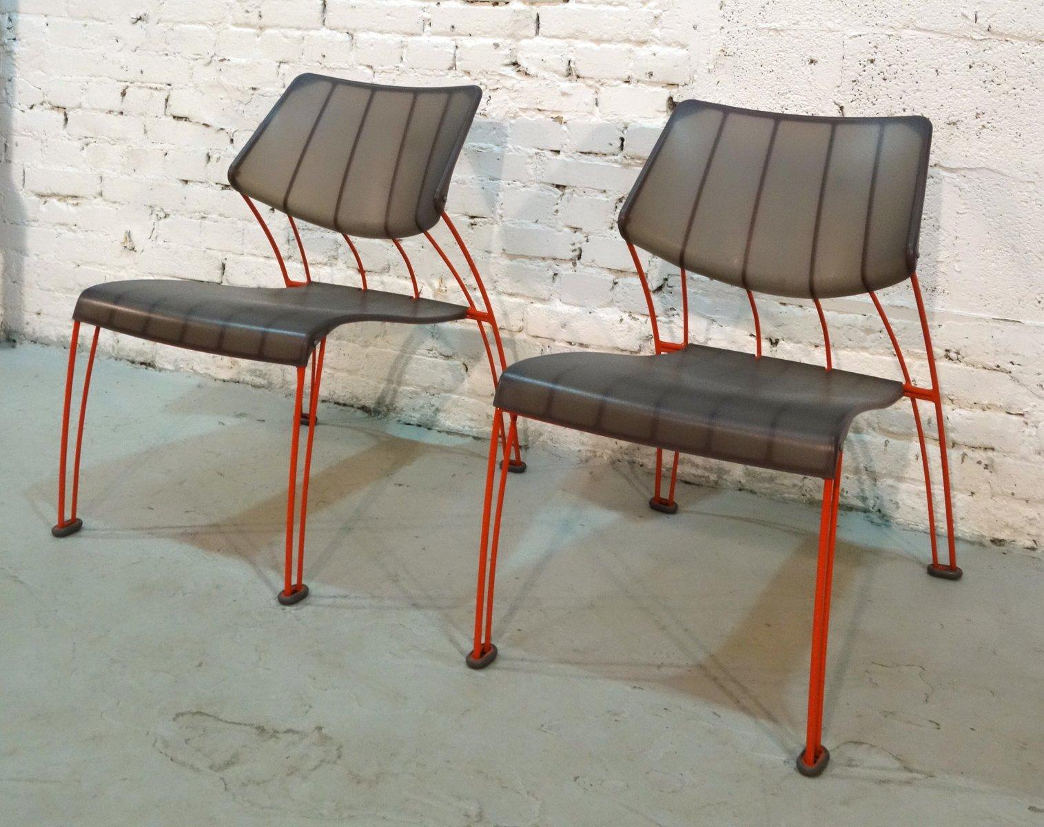 ps hasslo st hle von monika mulder f r ikea 1990 bei pamono kaufen. Black Bedroom Furniture Sets. Home Design Ideas