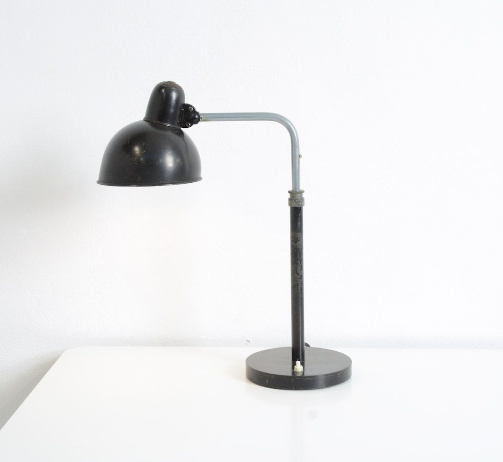 KAISER idell™ 6631 Luxus Table Lamp