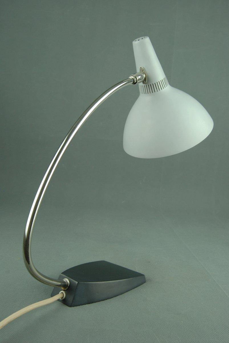 deutsche vintage modell 6860 schreibtischlampe von kaiser. Black Bedroom Furniture Sets. Home Design Ideas