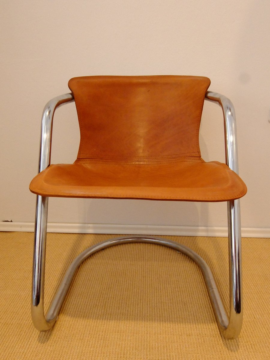 dining chairs brown. Italian Brown Leather Dining Chairs By Willy Rizzo, 1970s, Set Of 4 A