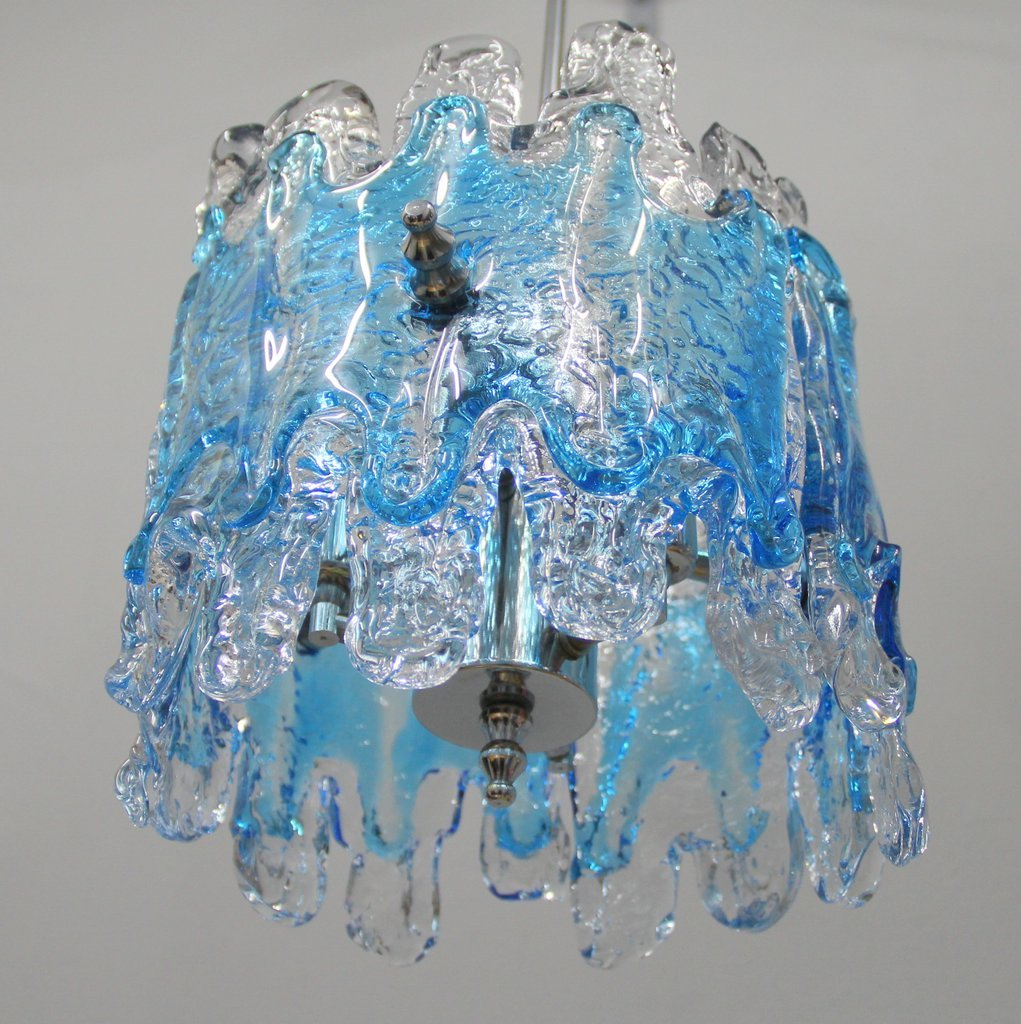 Vintage Murano Glass Pendant Light 12 63500 Price Per Piece