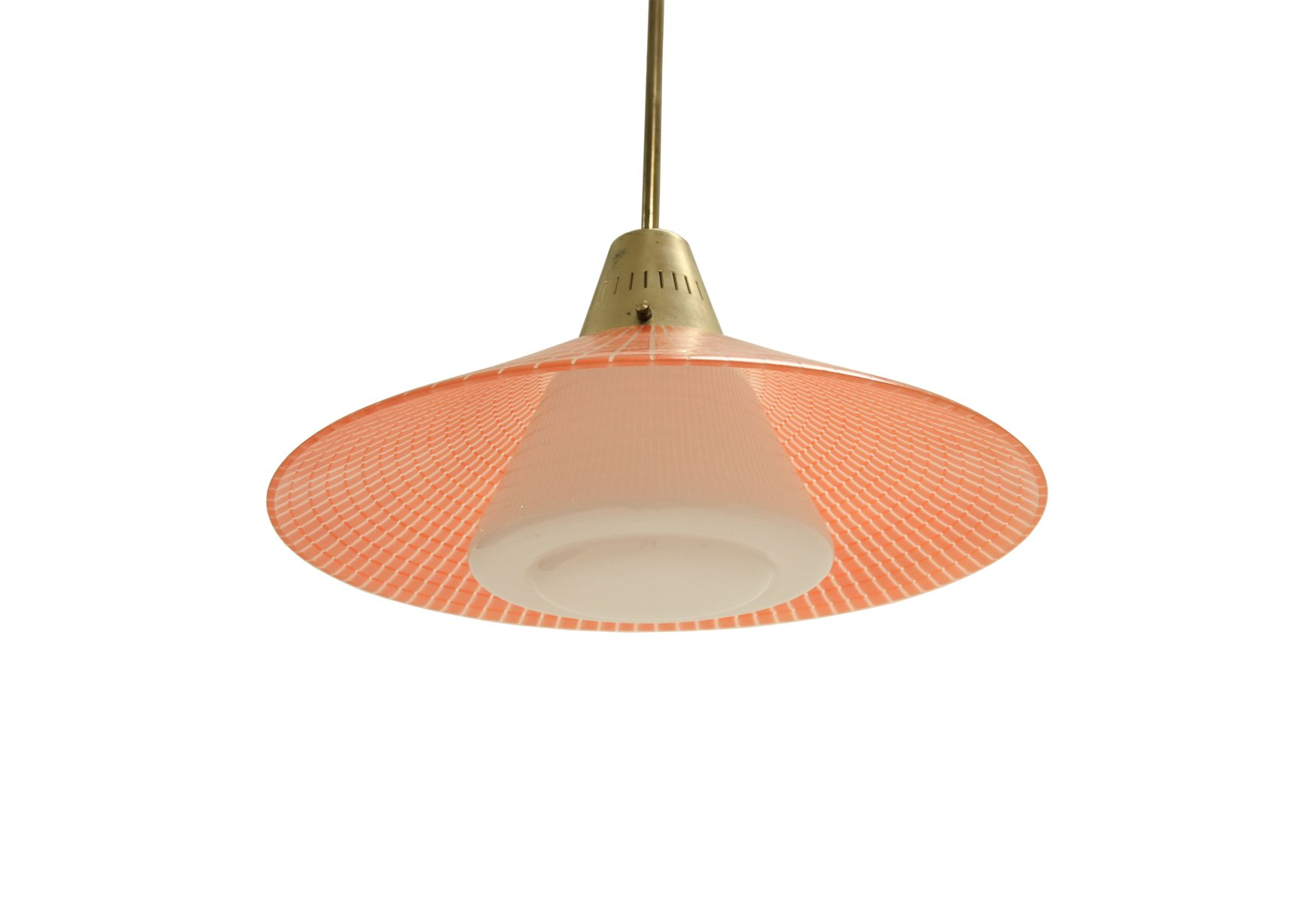 Scandinavian pendant light from tr co 1960s for sale at pamono arubaitofo Image collections