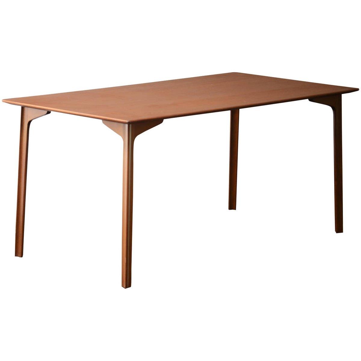 grand prix tisch aus teakholz von arne jacobsen 1957 bei pamono kaufen. Black Bedroom Furniture Sets. Home Design Ideas