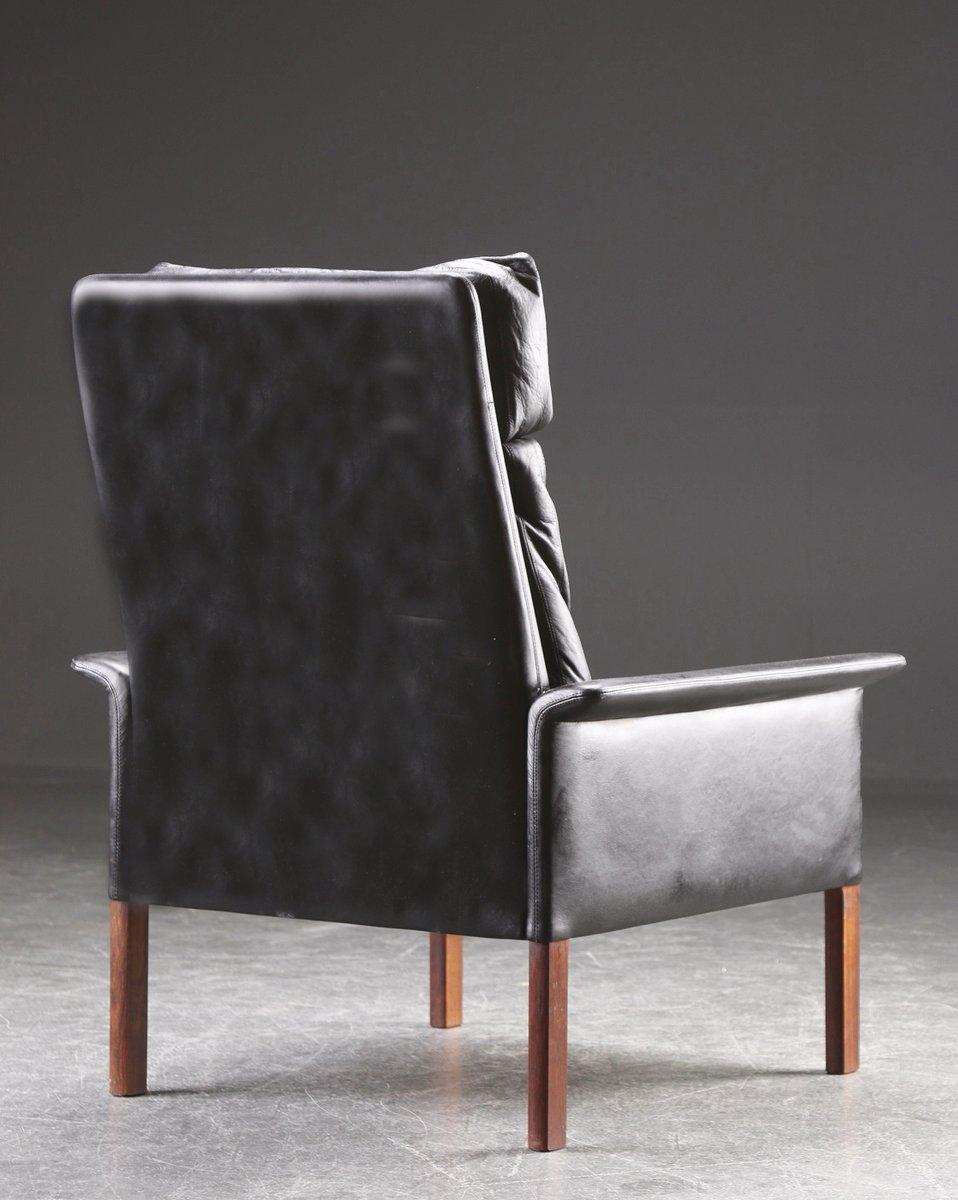 Skandinavischer Sessel skandinavischer sessel hans für cs möbler 1966 bei pamono