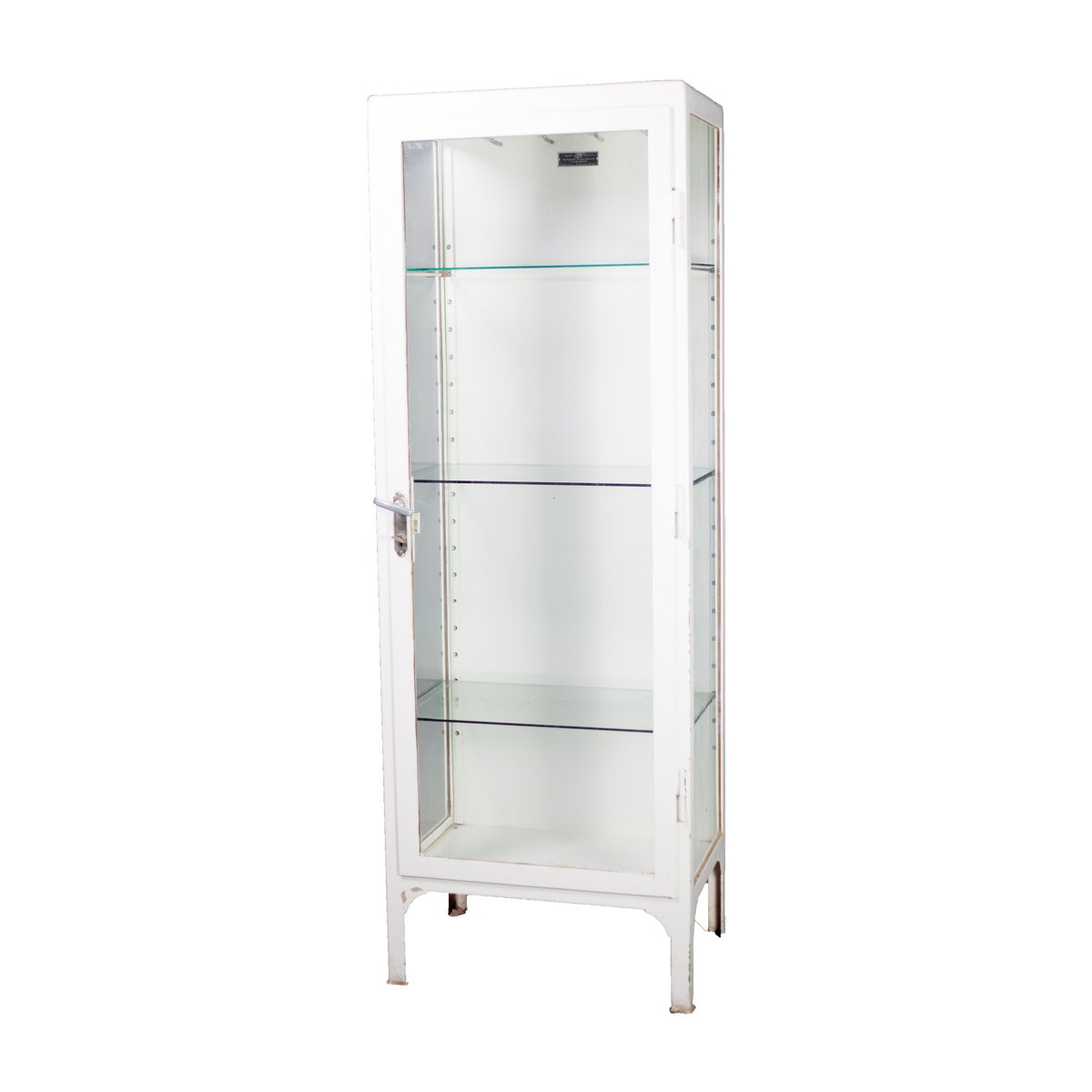 sliding cabinet metal glass frame with diy doors wood
