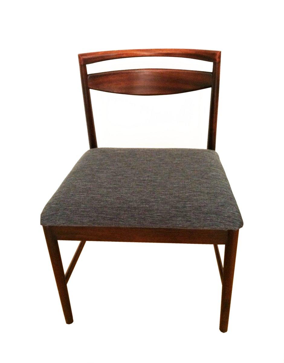 mid century stuhl von tom robertson f r a h mcintosh. Black Bedroom Furniture Sets. Home Design Ideas