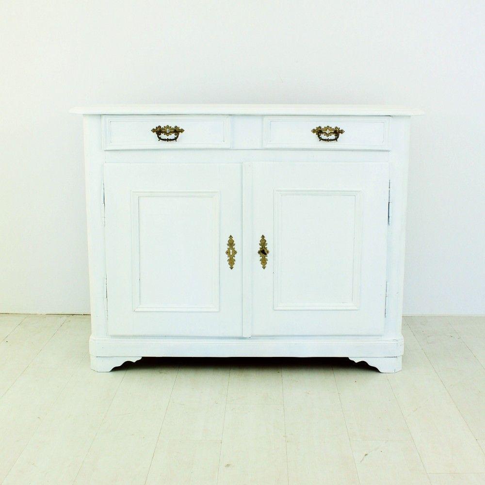 antike kommode aus massivholz 1870er bei pamono kaufen. Black Bedroom Furniture Sets. Home Design Ideas