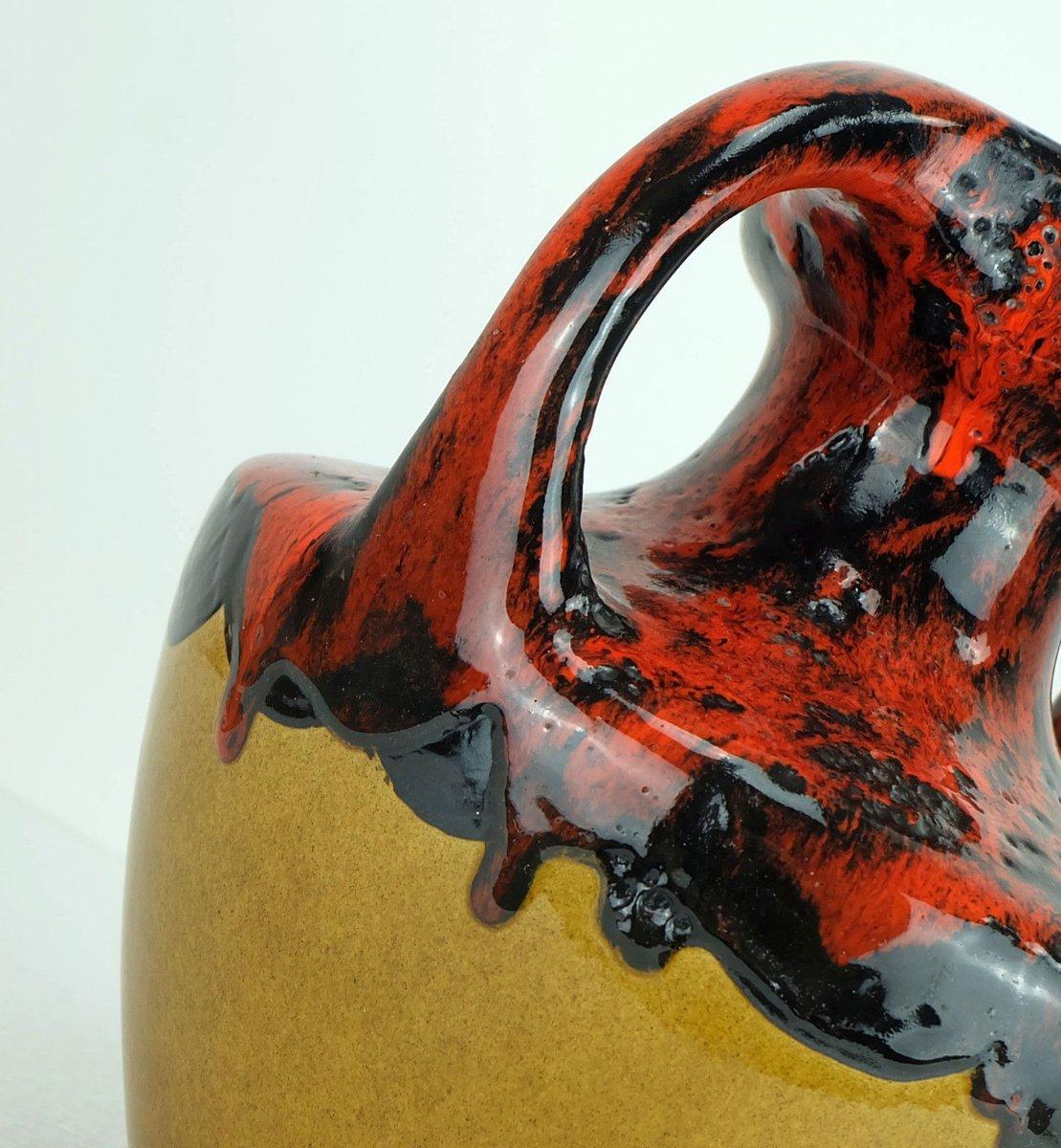 Albi Glass Vase