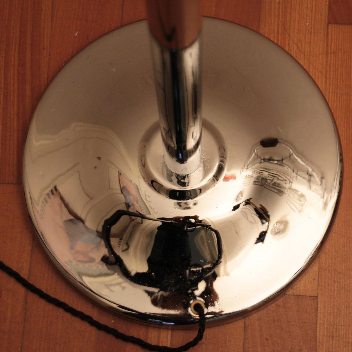 franz sische art deco stehlampe von robert mallet stevens 1932 bei pamono kaufen. Black Bedroom Furniture Sets. Home Design Ideas