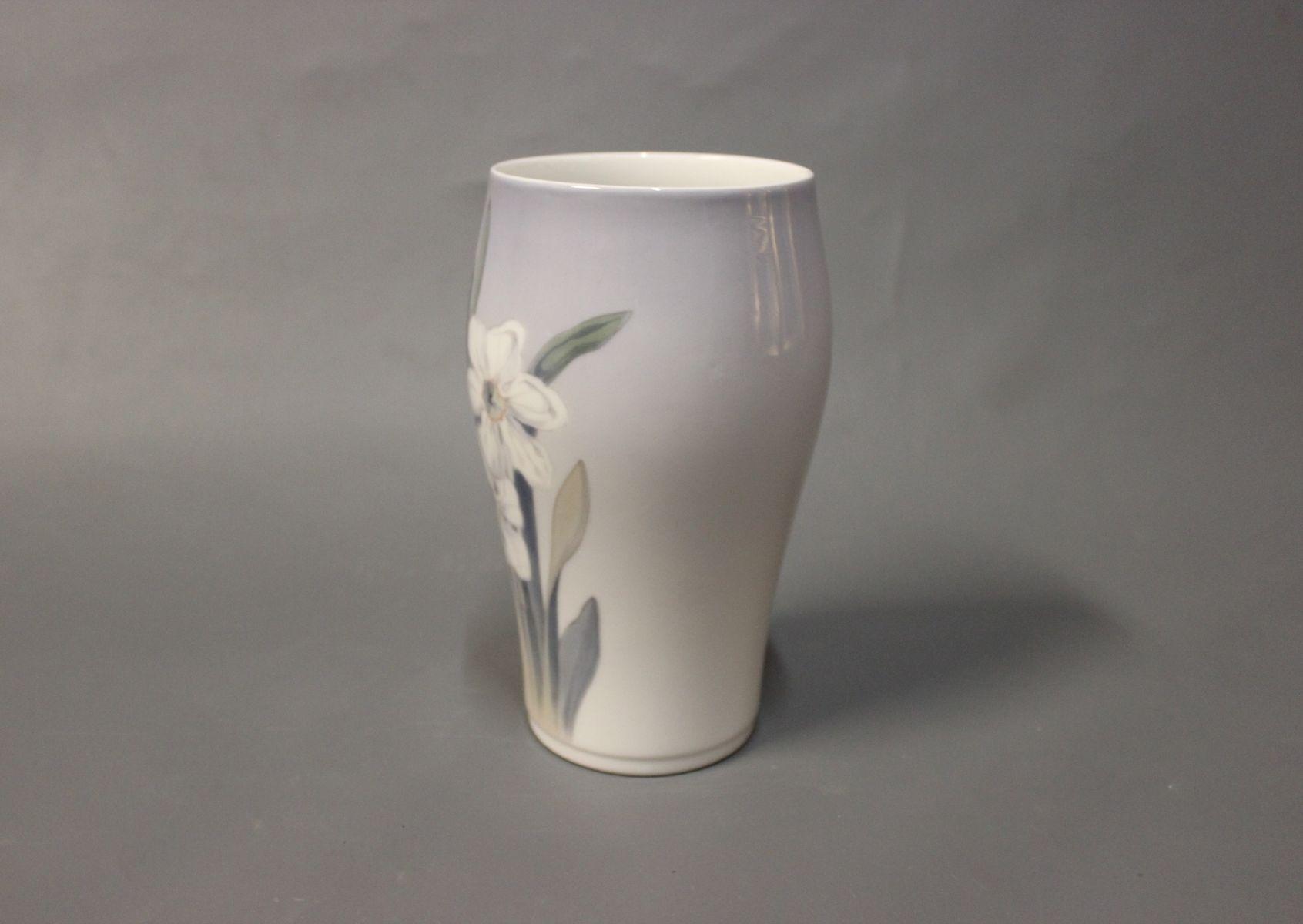 Danish floral motif vase from royal copenhagen 1957 for sale at danish floral motif vase from royal copenhagen 1957 reviewsmspy