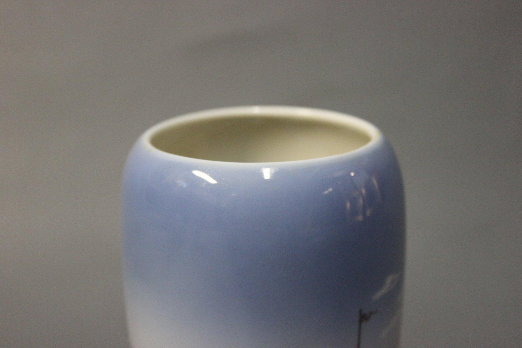 Danish harbor motif vase from royal copenhagen 1980s for sale at price 33800 regular price 36000 reviewsmspy
