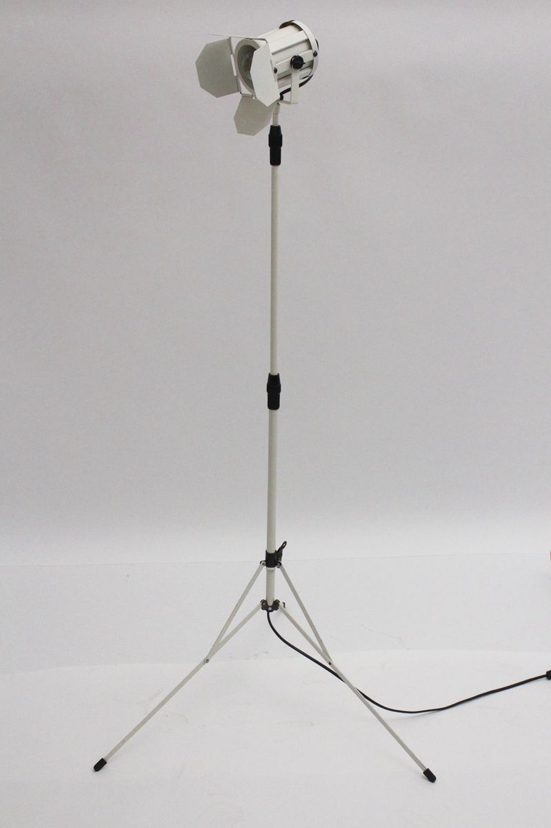 vintage spotlight stehlampe 1970er bei pamono kaufen. Black Bedroom Furniture Sets. Home Design Ideas
