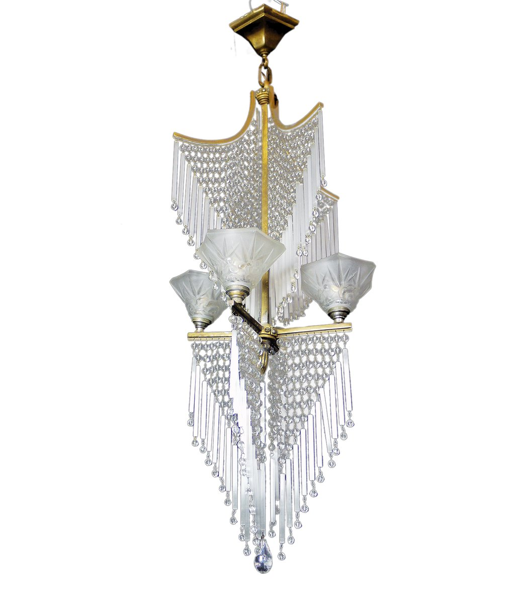 French art deco chandelier chandelier designs french art deco chandelier designs arubaitofo Choice Image