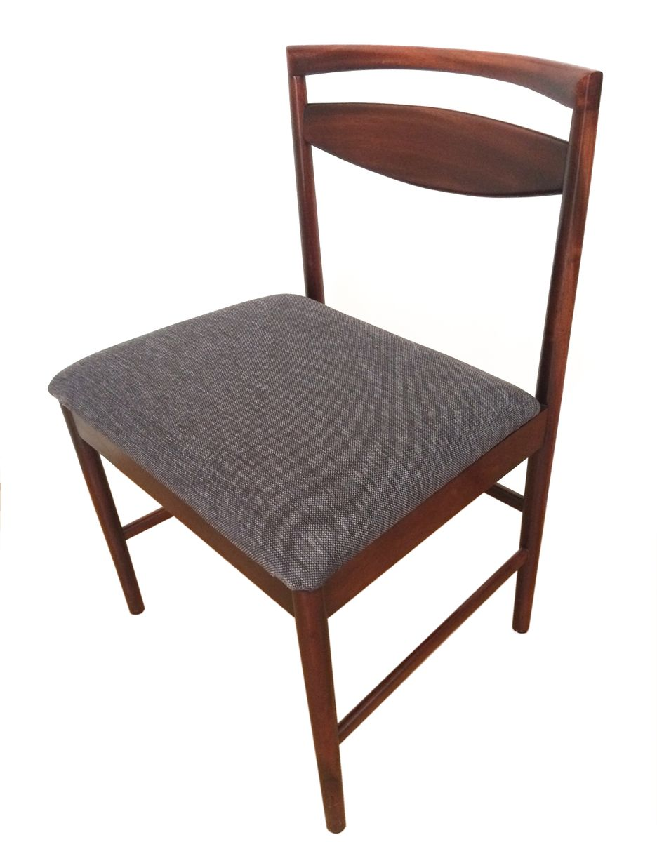palisander stuhl von tom robertson f r a h mcintosh. Black Bedroom Furniture Sets. Home Design Ideas