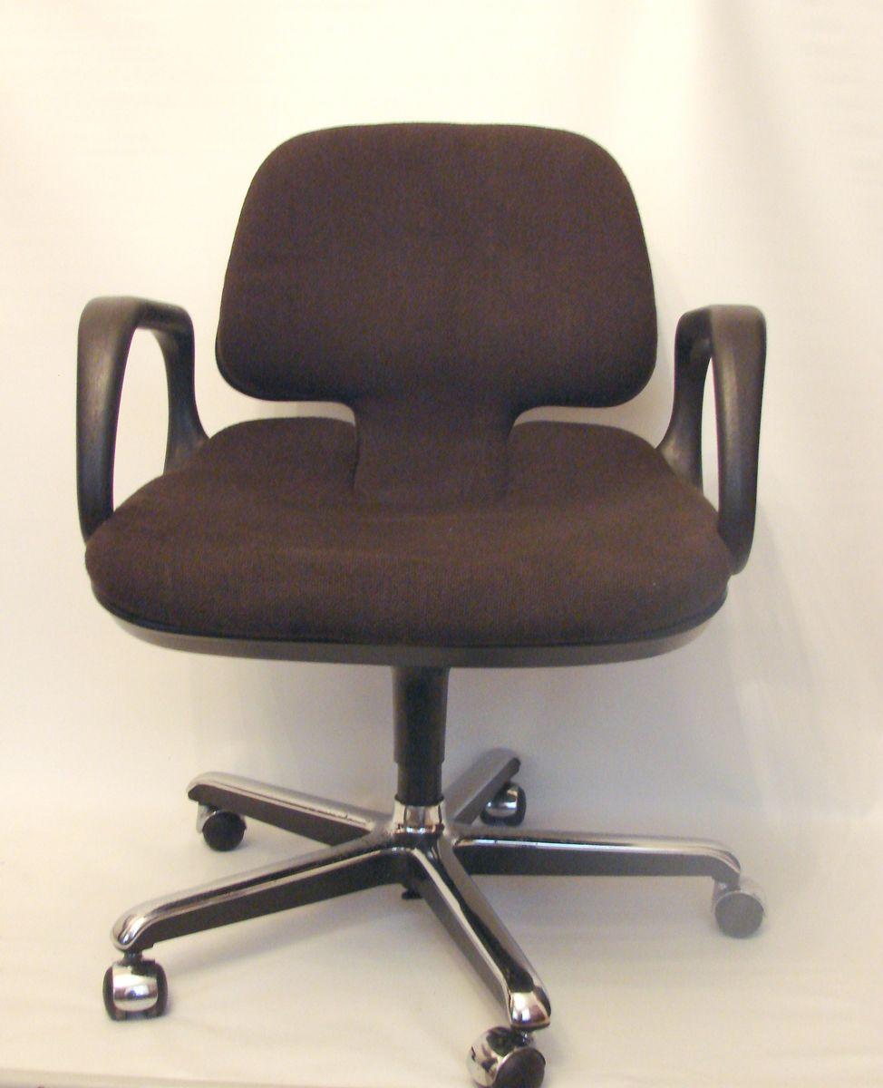 Bürostuhl Designklassiker Vitra corsair 230 bürostuhl vitra 1980er bei pamono kaufen
