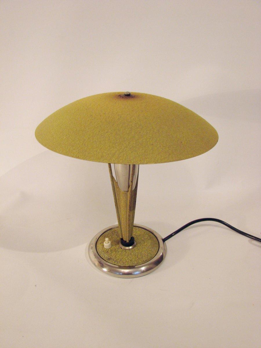 Vintage Polish Mushroom Lamp 1960s For Sale At Pamono
