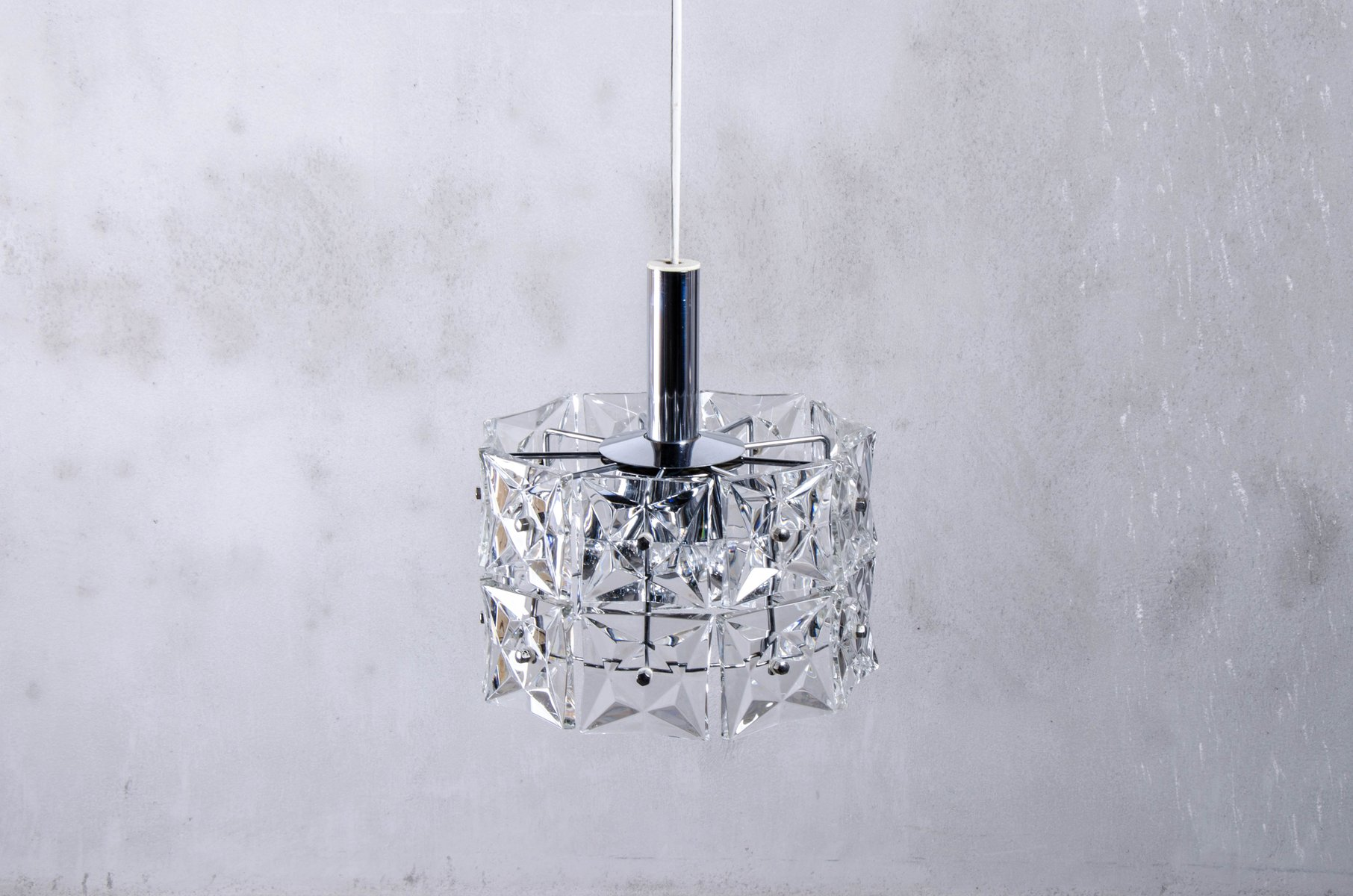 crystal collection chandelier chrome cascade worldwide chandeliers p light lighting polished prism