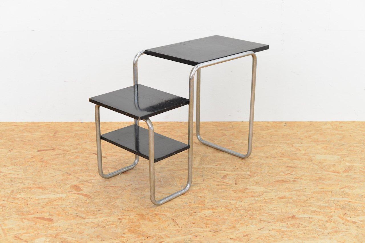 Table Dactylo Par Marcel Breuer Pour Bigla En Vente Sur Pamono # Table De Jardin Bigla