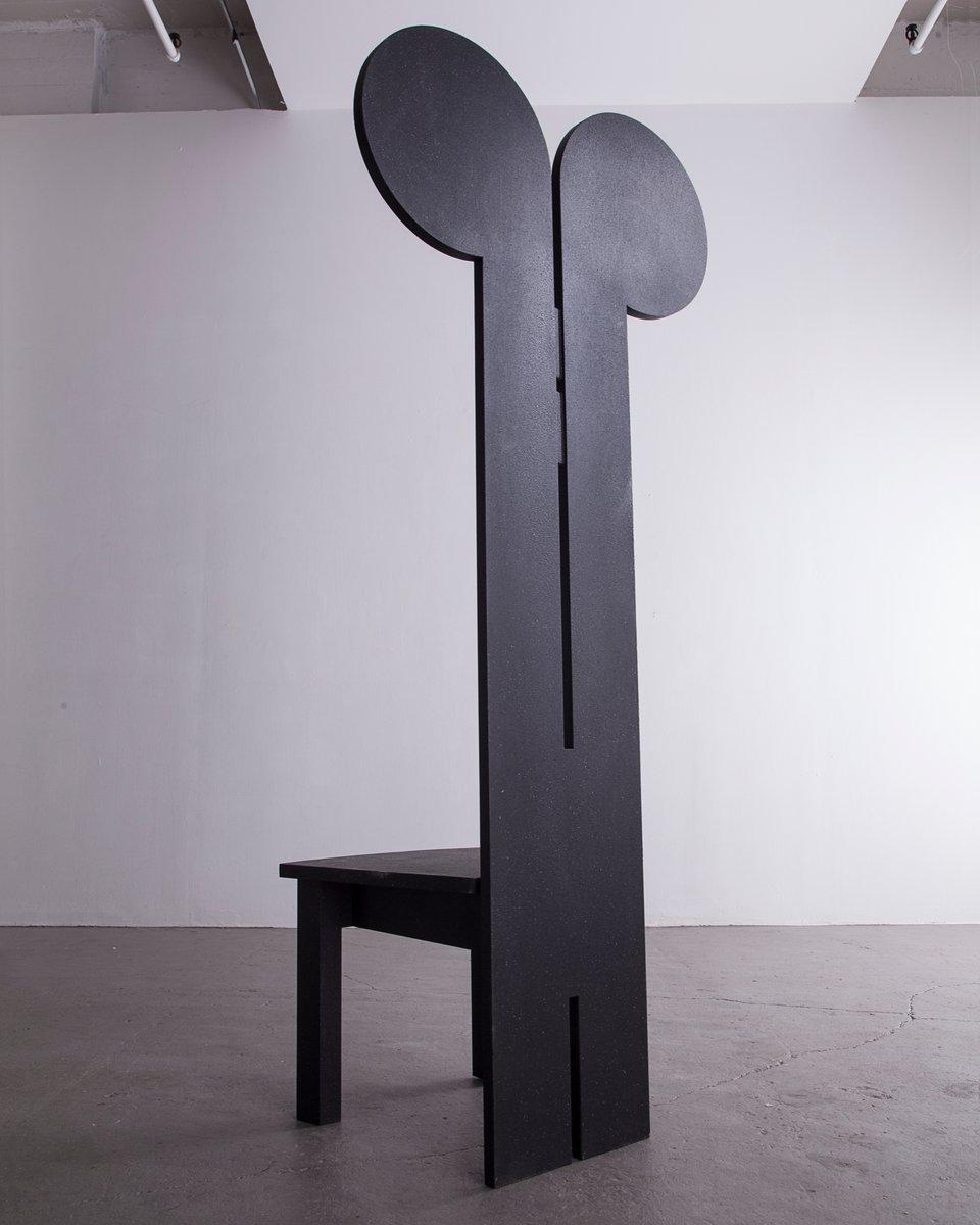 mickey mackintosh stuhl von wendy maruyama 2012 bei pamono kaufen. Black Bedroom Furniture Sets. Home Design Ideas