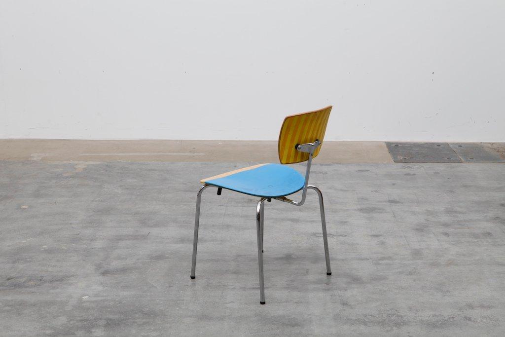 egon eiermann re visited love your life stuhl von markus. Black Bedroom Furniture Sets. Home Design Ideas