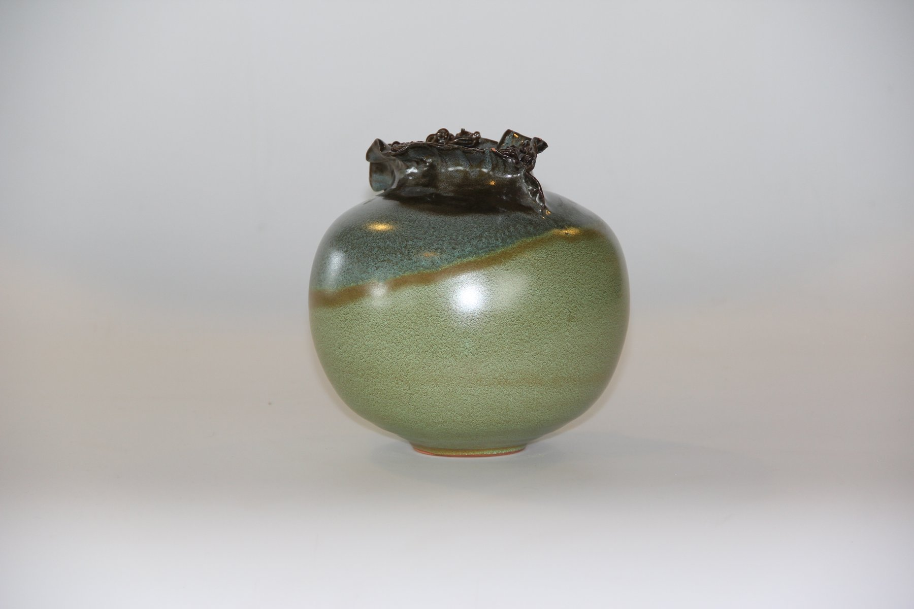Vintage danish pottery vase 1960s for sale at pamono vintage danish pottery vase 1960s reviewsmspy