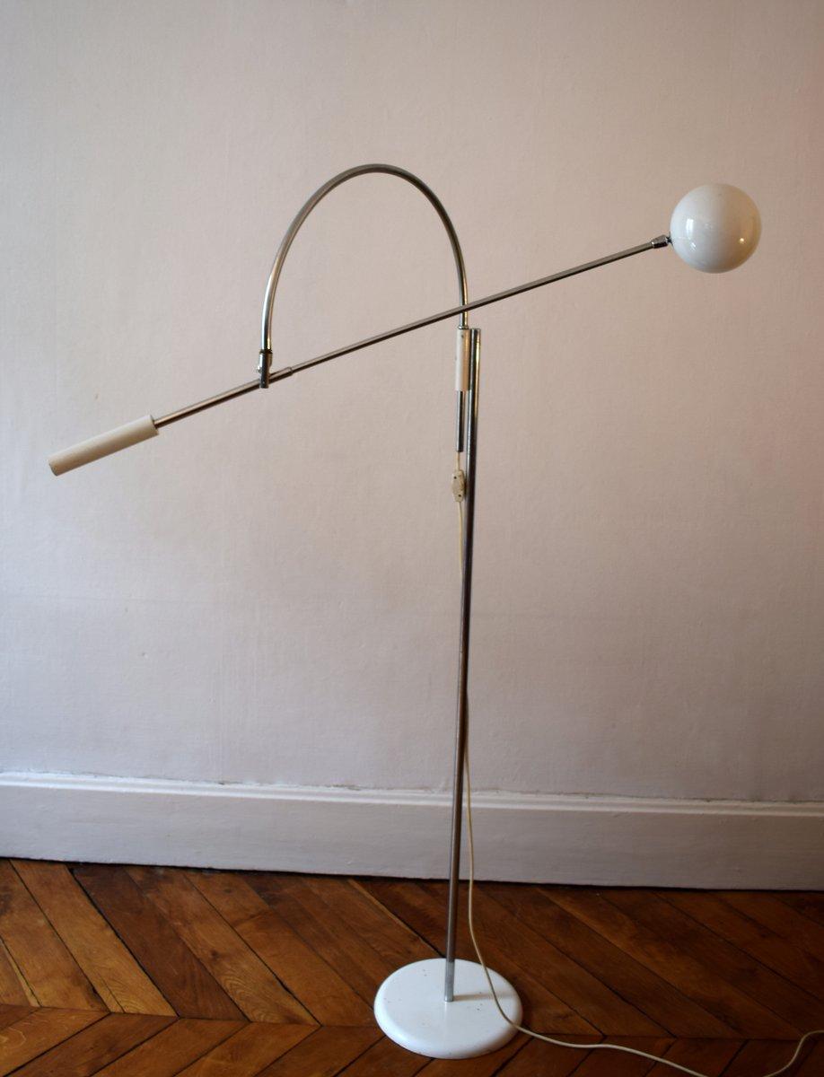Orbiter floor lamp by robert sonneman 1960s en venta en pamono orbiter floor lamp by robert sonneman 1960s aloadofball Images