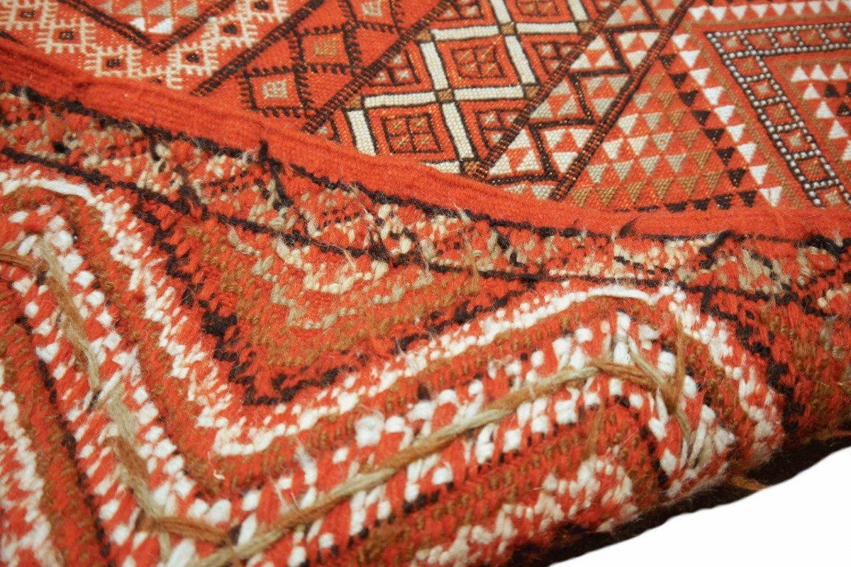 berberischer vintage kilim teppich 1970er bei pamono kaufen. Black Bedroom Furniture Sets. Home Design Ideas