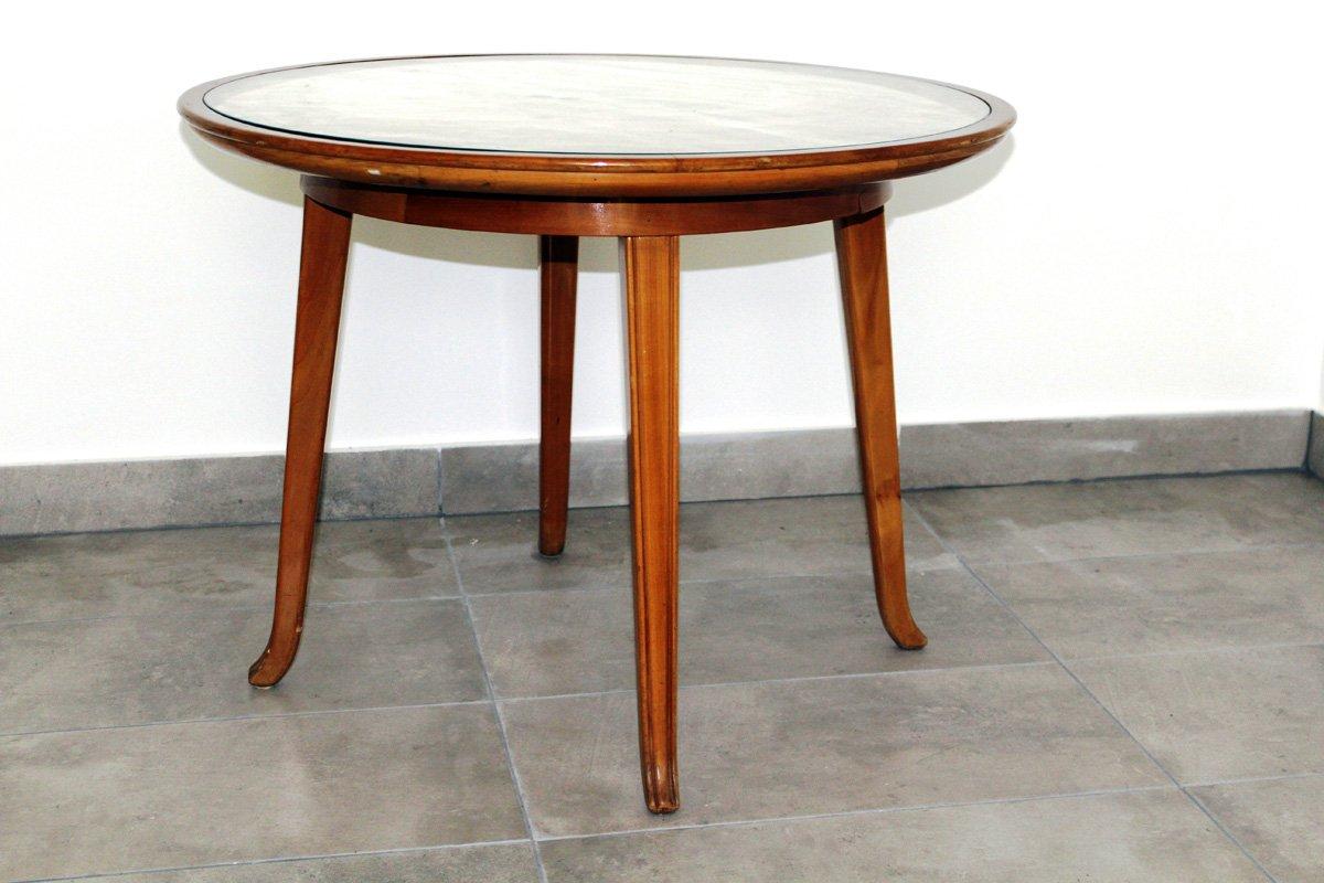 Vintage Garten vintage austrian table by josef frank for haus und garten for sale