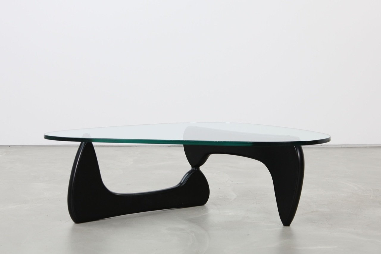 In 50 Coffee Table By Isamu Noguchi For Herman Miller 1960s