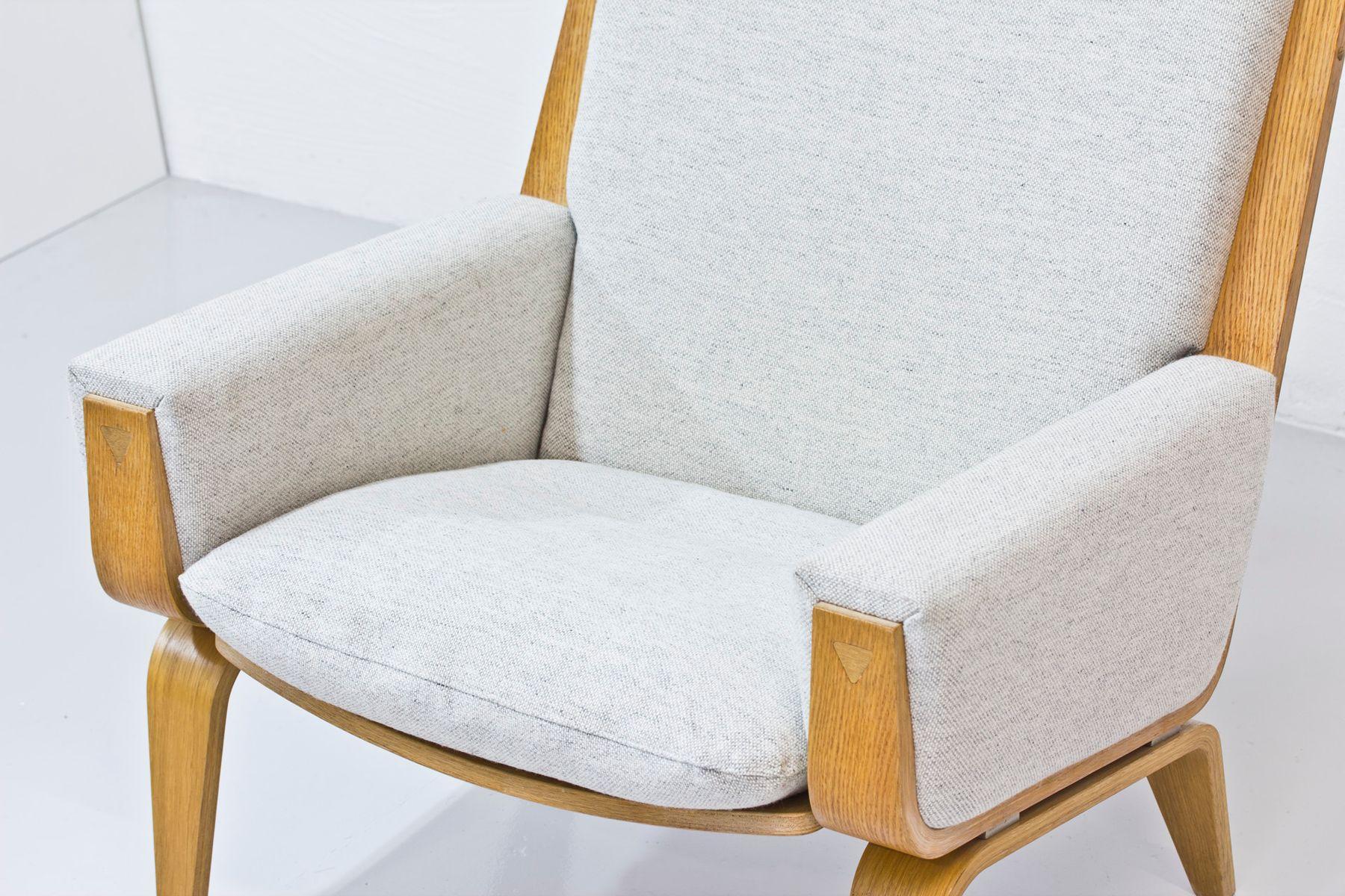 ge 501 sessel von hans j wegner f r getama 2er set bei. Black Bedroom Furniture Sets. Home Design Ideas