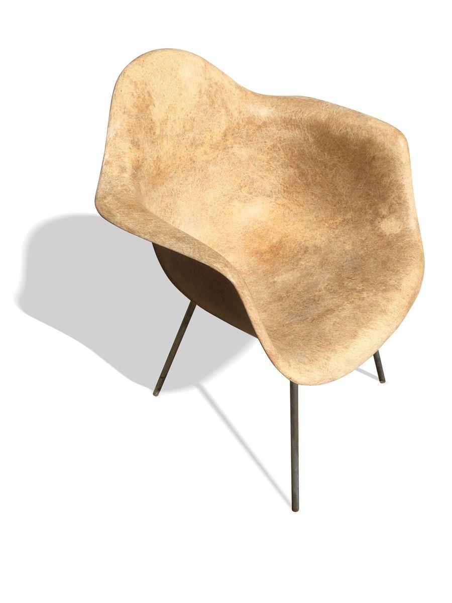 dax sessel von charles ray eames f r zenith plastics 1955 bei pamono kaufen. Black Bedroom Furniture Sets. Home Design Ideas