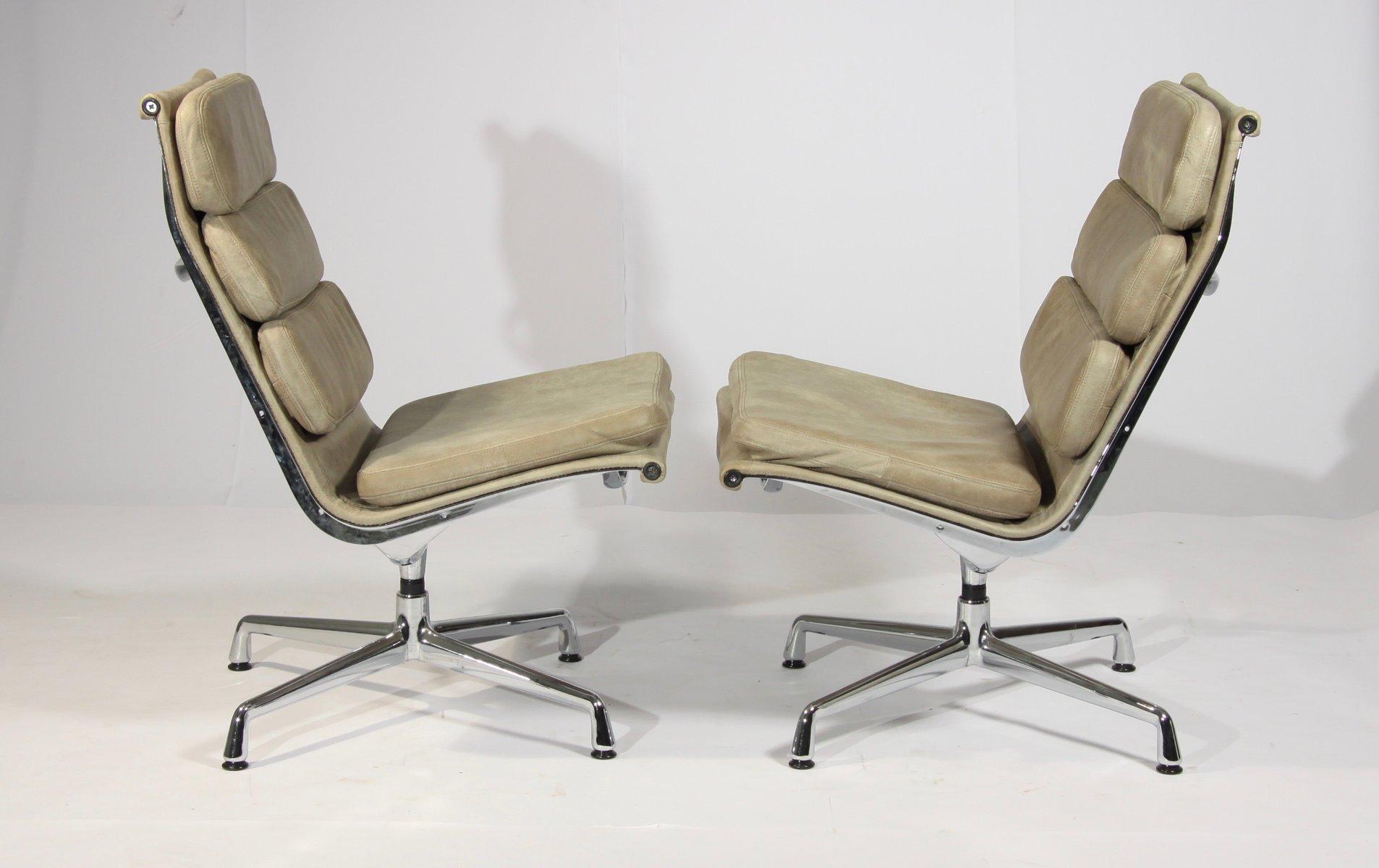 Sedia da scrivania di Charles Eames per Vitra, anni \'60 in vendita ...