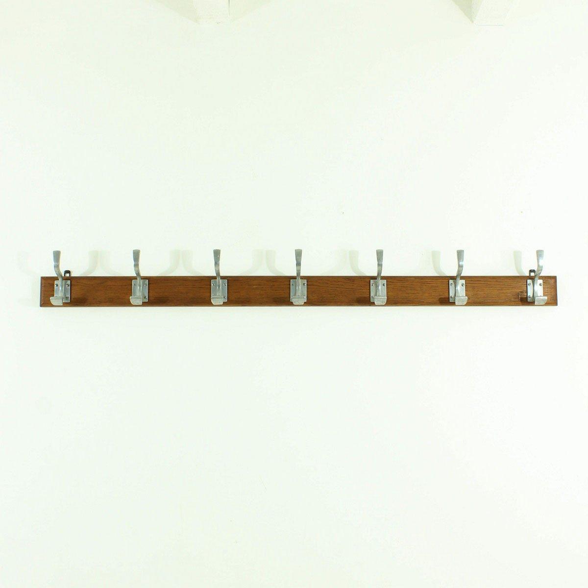 h ngende art deco garderobe 1930er bei pamono kaufen. Black Bedroom Furniture Sets. Home Design Ideas