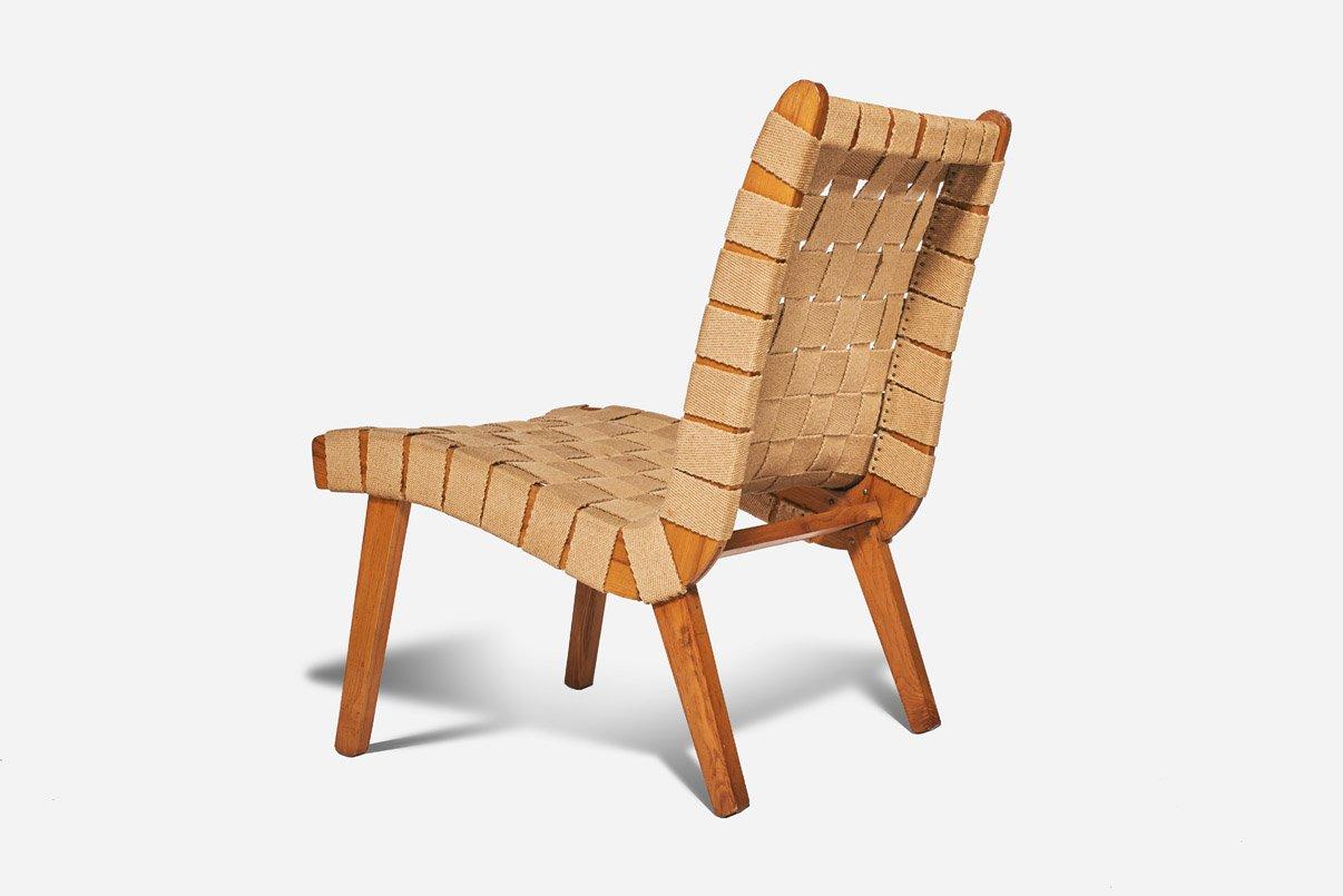Tschechischer stuhl aus buche stoff 1960er bei pamono for Stuhl buche