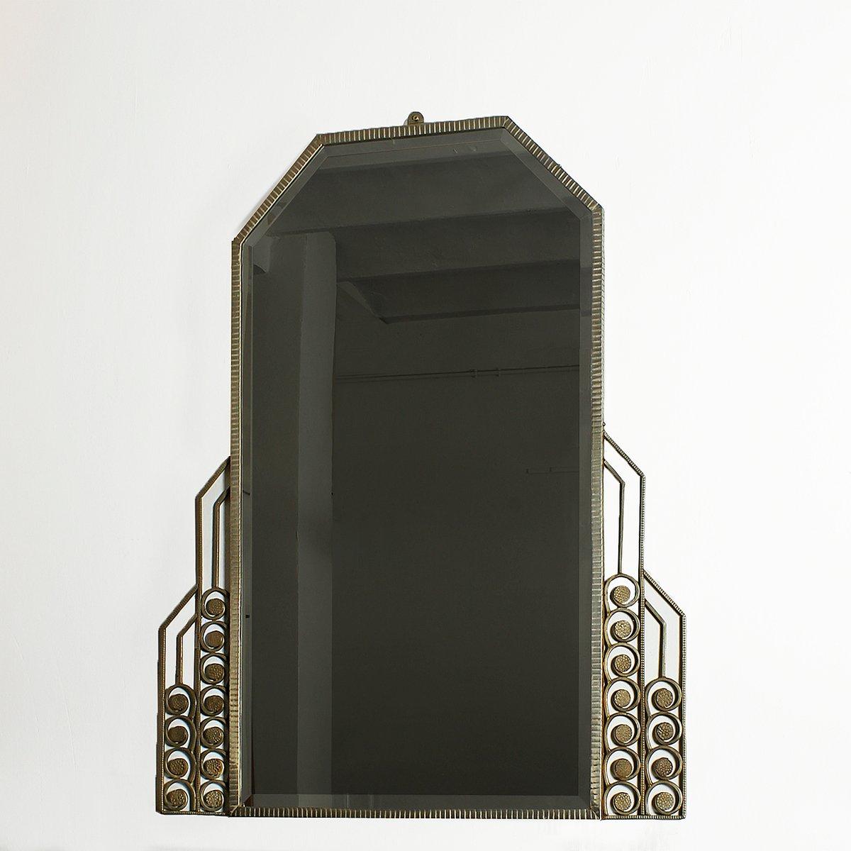grand miroir art deco 1930s 1 Résultat Supérieur 16 Nouveau Grand Miroir Deco Galerie 2017 Kqk9
