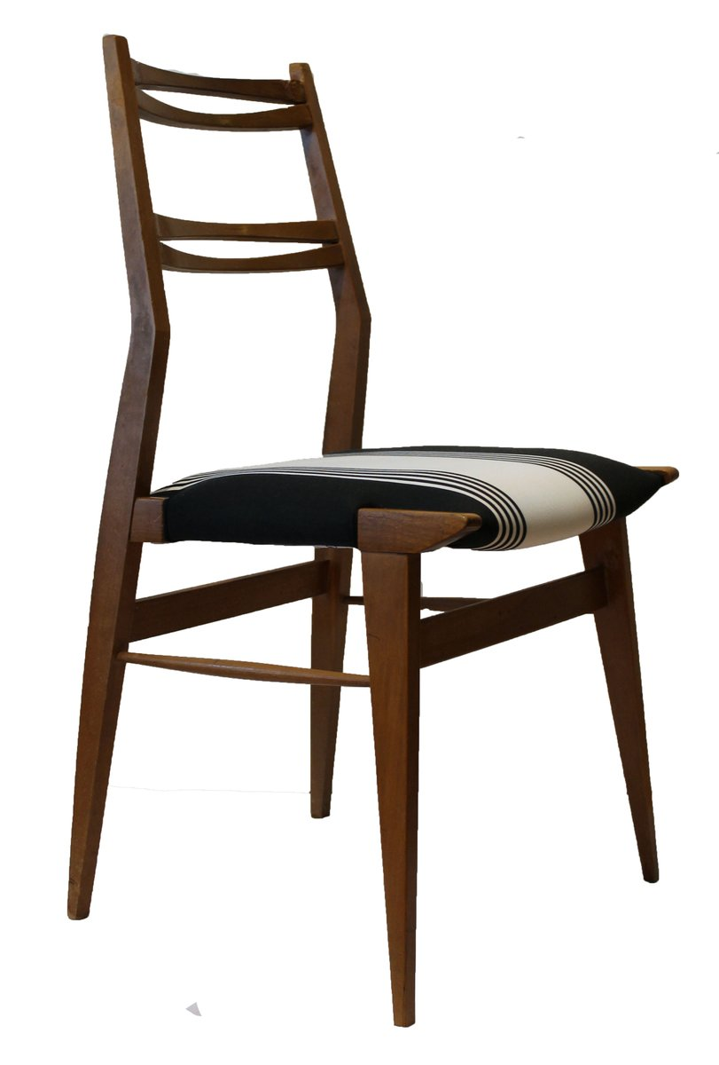 Italian ash chair 1950s for sale at pamono for Chair in italian