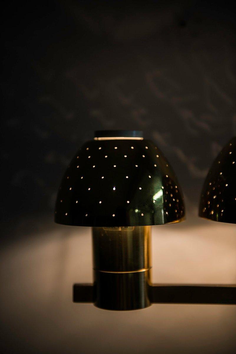 Model v 3064 wall lamp from hans agne jakobsson 1950s en venta en 300000 aloadofball Images
