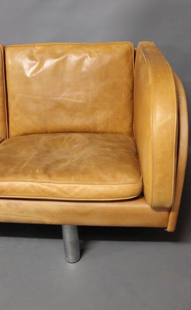 modell ej 20 3 drei sitzer sofa von j rgen gammelgaard. Black Bedroom Furniture Sets. Home Design Ideas